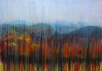 Autumnal Blaze SOLD