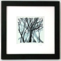 Dark Woods & Sacred Groves 3 SOLD