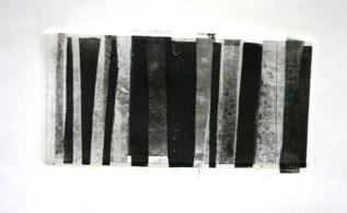 Wild Woods 1 - Monotype 30 x 22cm £65