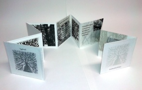 'Yggrdasil' Artists Book