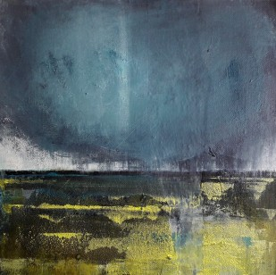After: Breathing Spaces 3, 30x30cm £180