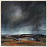 After: Saltmarsh Recollections 1 61 x 61 cm £420
