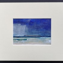 Seastorm 5, mounted size 27x22cm, £35