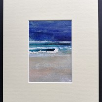 Seastorm 6, Mounted size 27x22cm, £35